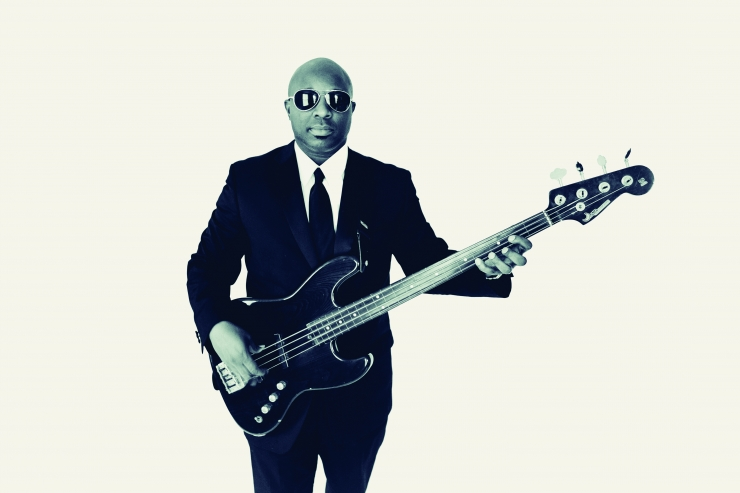 Jazzkaar 2016 festivali avab legendaarne bassist Charnett Moffett