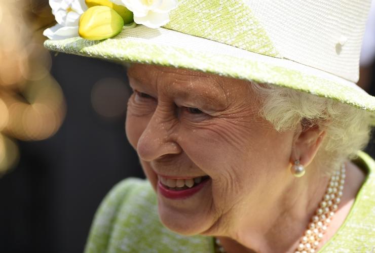 Briti kuninganna Elizabeth II tähistab 90. sünnipäeva