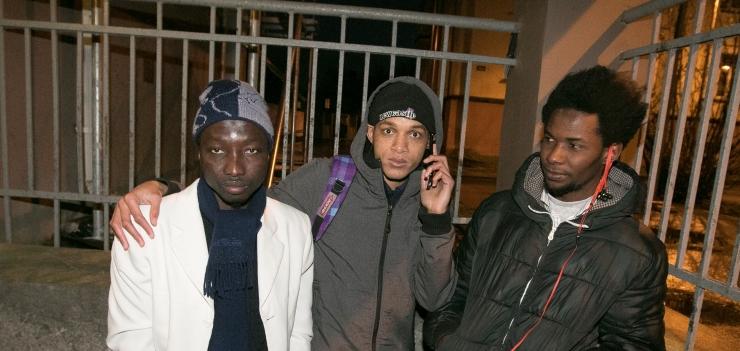Illegaalsed sisserändajad Eesti kohta: siin on oodatust hullem, kas see on tõesti Euroopa?