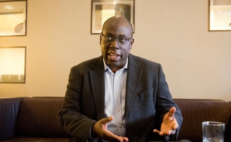Abdul Turay: kui sotsiaaldemokraadid jätkavad Reformierakonnaga, hävitatakse nad täielikult!