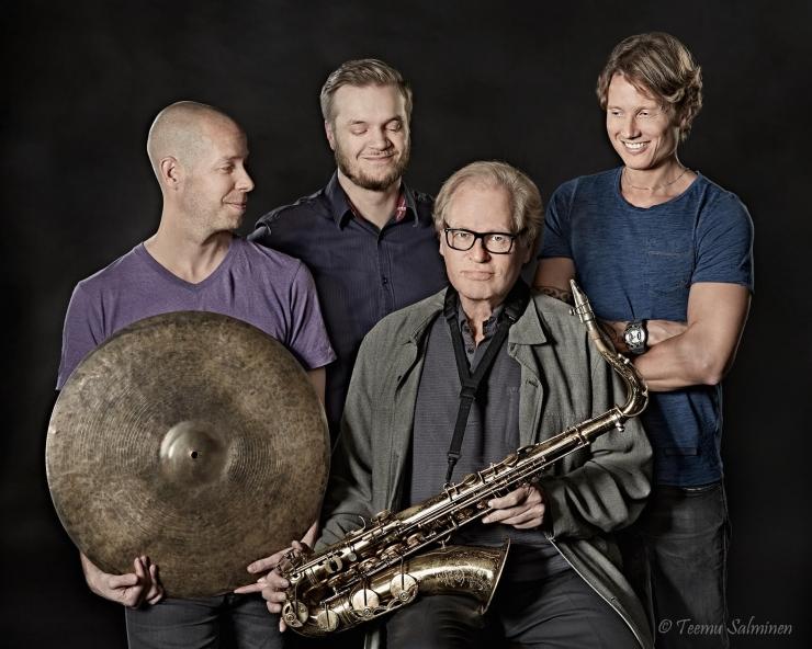 Jazzkaar tähistab UNESCO rahvusvahelist džässipäeva