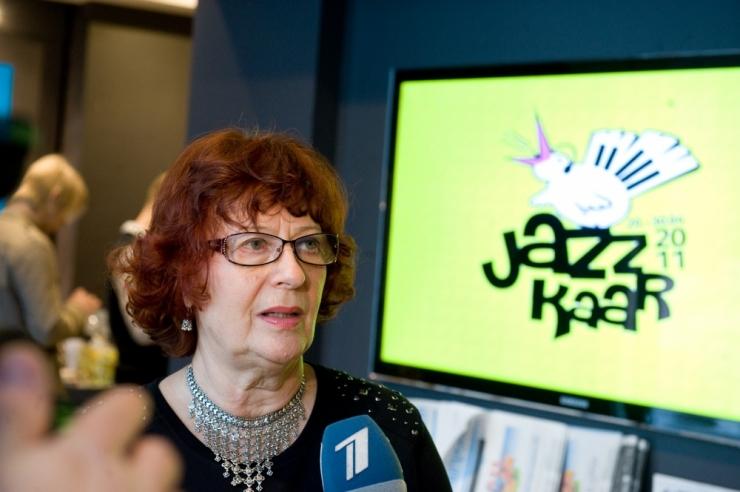 Kevadisest Jazzkaarest sai osa rekordarv inimesi