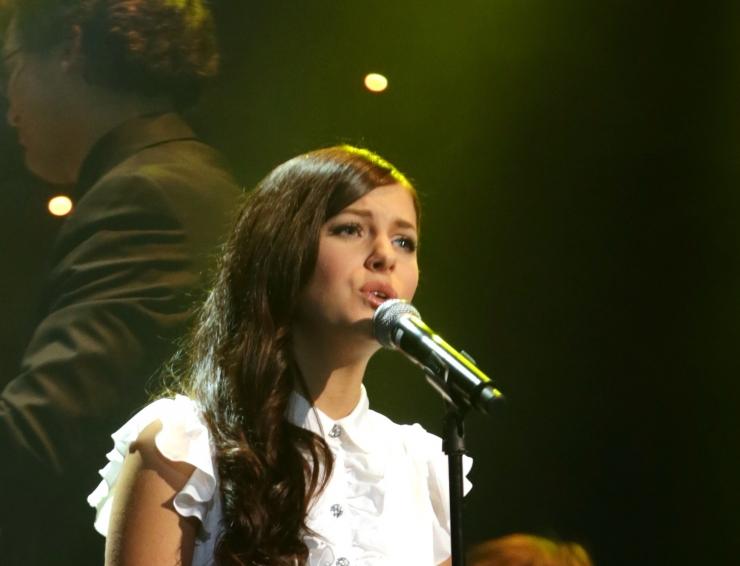 Emadepäeva auks kõlab Tallinnas mitmeid kontserte