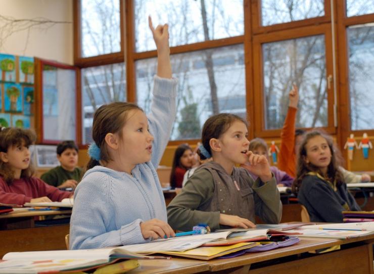 Tallinn tunnustab Raekojas tegusamaid õpilasi