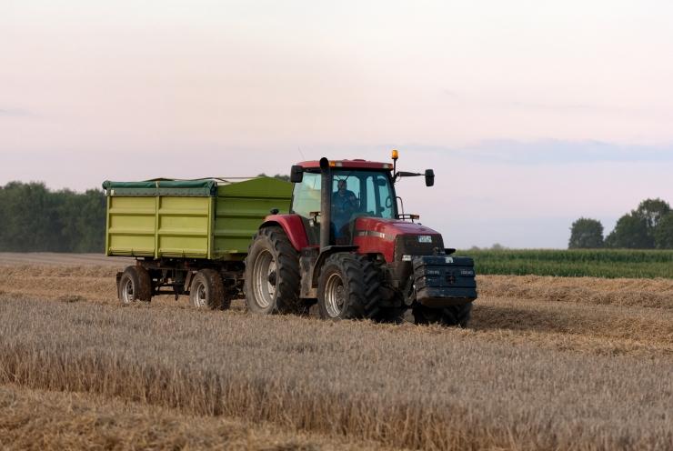 Eesti taotleb ülimürgise taimekaitsevahendi kasutusloa tähtaja lühendamist