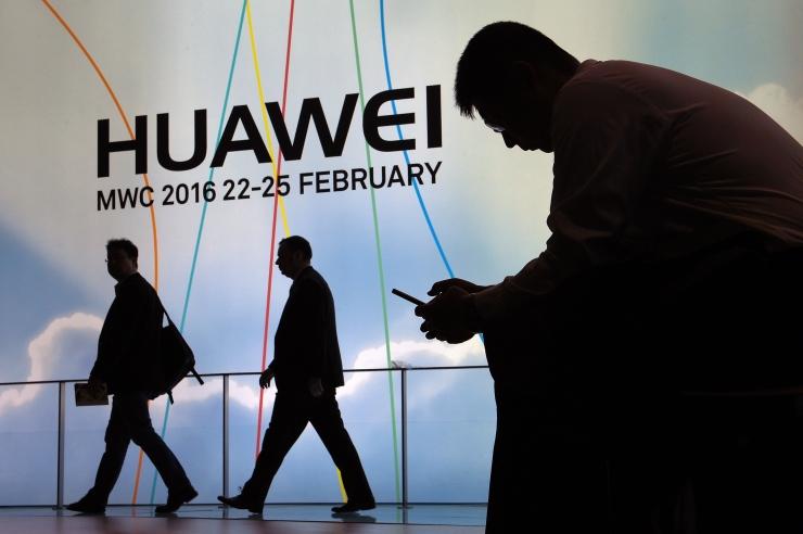 IT Kolledž ja TTÜ alustavad koostööd Hiina tehnikahiiglase Huaweiga