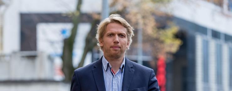 Jaanus Karilaid: Tallinna Sadama juhtumid viitavad IRLi ja Reformierakonna korruptsioonimeisterlikkuse väga kõrgele tasemele