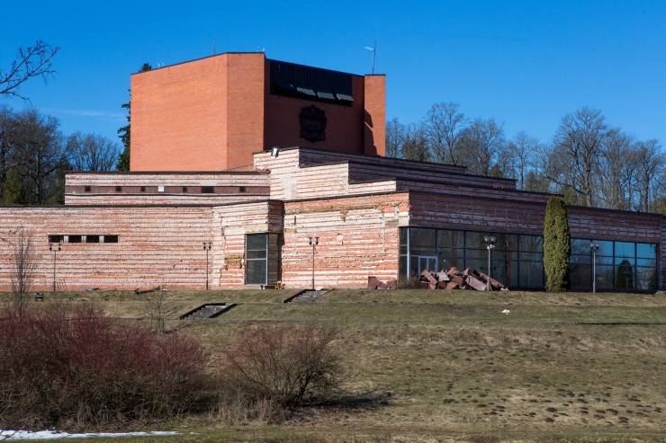 Ugala teater jagas hooaja lõpupeol publikupreemiaid