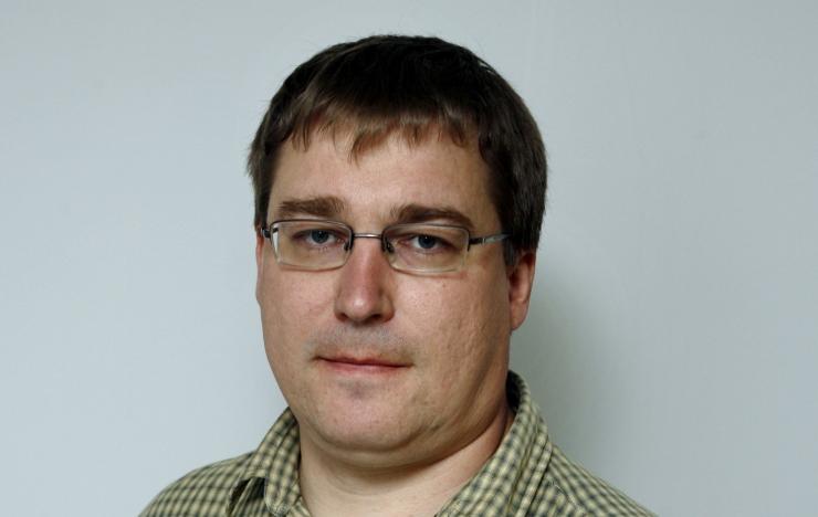ANDRUS KARNAU: Kaljurand arvab, et Eesti ise ei saagi oma majanduse heaks midagi teha