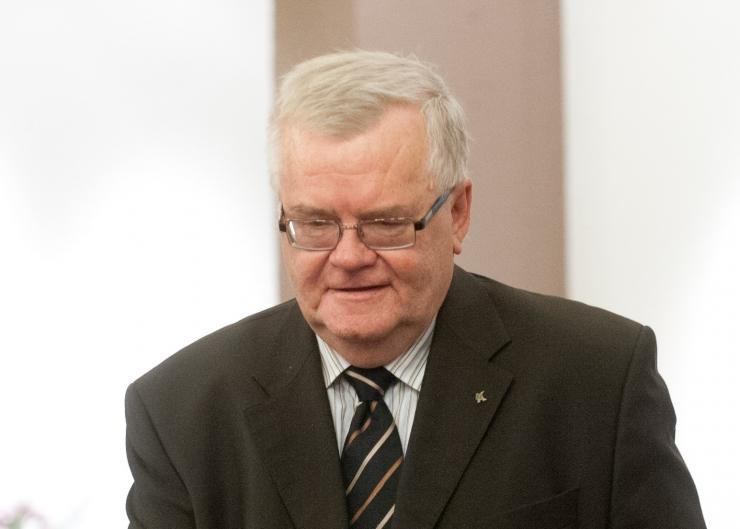 """Konverents """"Millist presidenti Eesti ootab?"""" arutleb presidendivalimiste üle"""