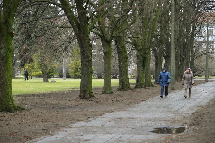 Eesti rahvuspargid tähistavad rahvusparkide päeva