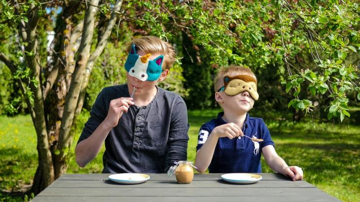 Pärnu ja Tallinna söögikohad kutsuvad lapsi külla