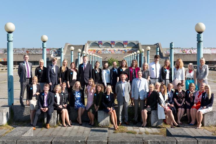 Konverentsikorraldajad loodavad linnahallist omale uut meelispaika