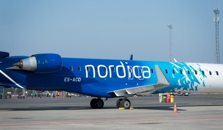 Savisaar: Kas Nordic Aviationit ootab Estonian Airi saatus?