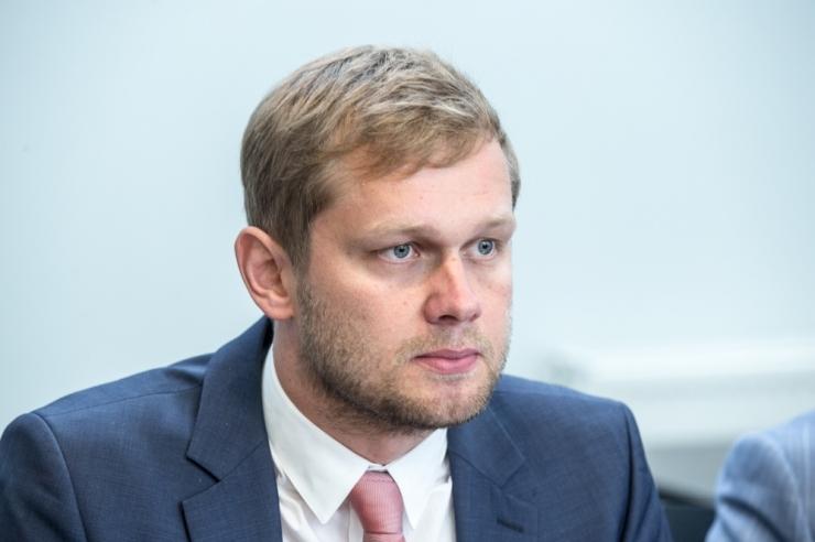 Postimeest vassimises süüdistanud Holsmer kaotas kohtus