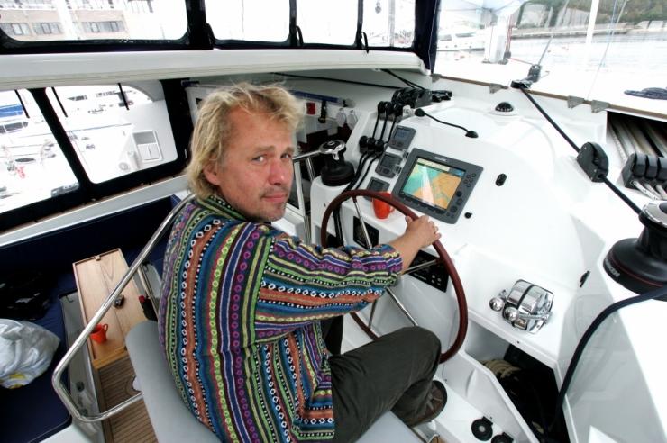Merepäevad toovad rahva ette viikingite tuhat aaret
