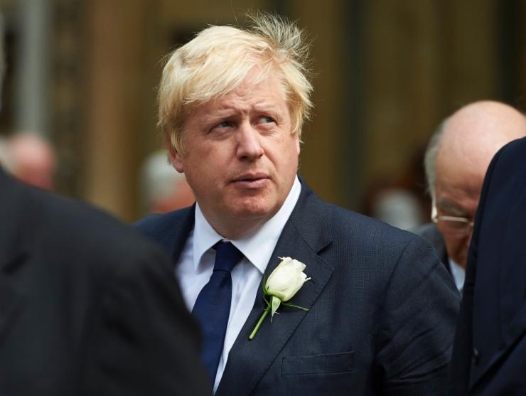 Londoni endine linnapea rahvahääletuse kohta: sellest võib saada Suurbritannia uus iseseisvuspäev