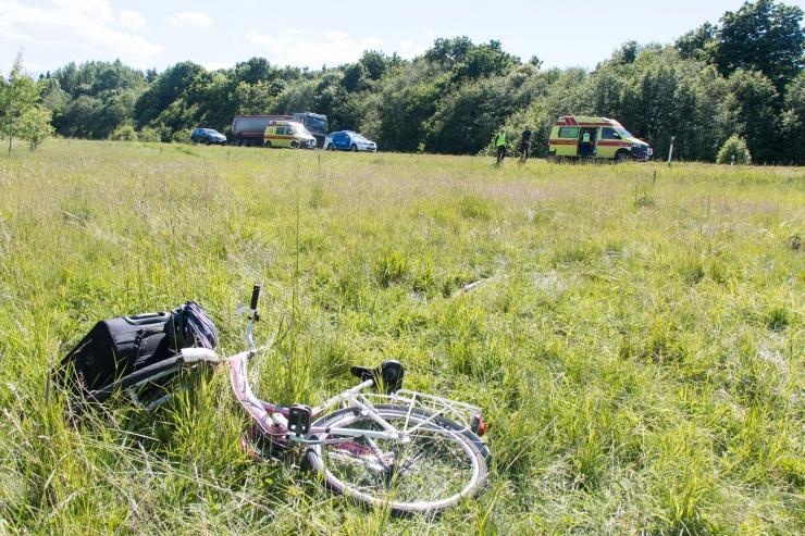 Laupäeva raskemates avariides osalesid peamiselt kaherattalised