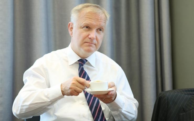 Matti Maasikas saab eriesindajaks EL-i juures