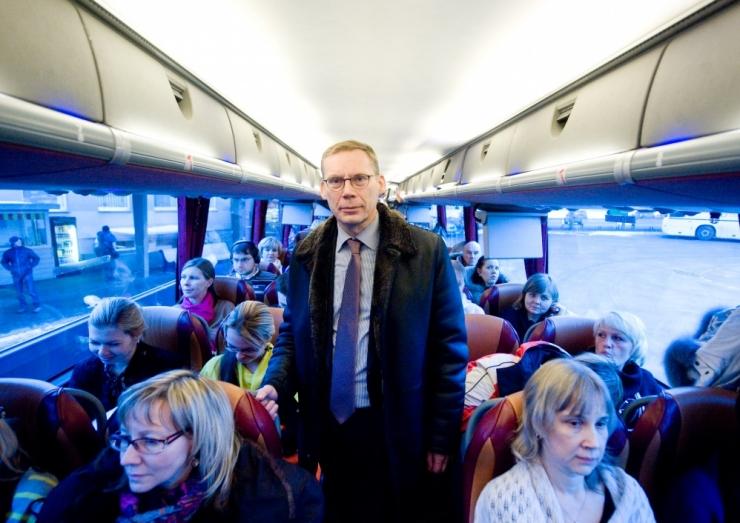 Hugo Osula: kui palk ei tõuse, pole Eestis enam varsti midagi teha