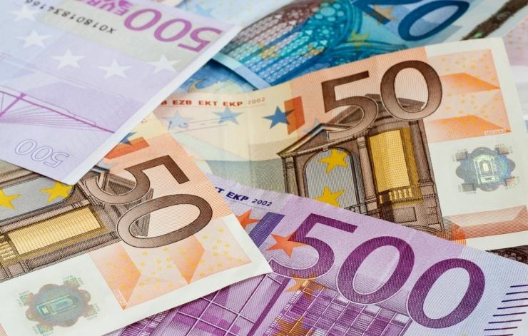Saksa majandusekspert Euroopa haigest majandusest: pangad vajavad 150 miljardi eurost väljaostu