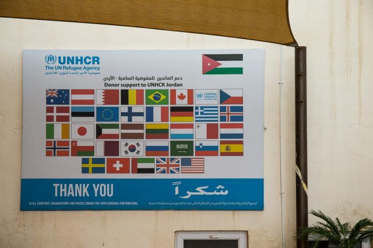 Eesti delegatsioon sõidab ÜRO konverentsile Nairobisse