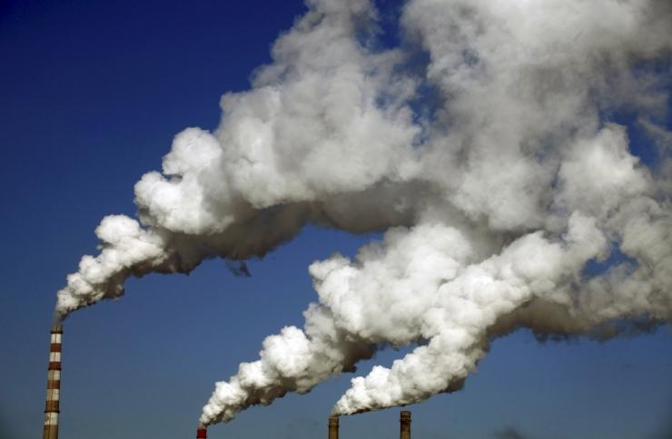 Eesti peab 2030. aastaks heitmeid vähendama 13 protsenti
