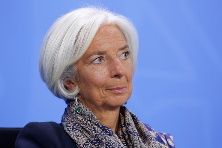 IMF: emigratsioon Ida-Euroopast kahjustab regiooni SKT-d