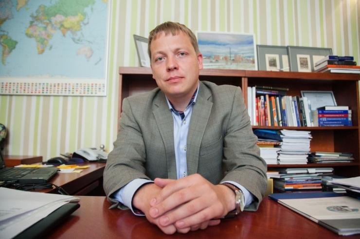 Koda ei toeta justiitsministeeriumi kava vahekohtute töö muutmiseks