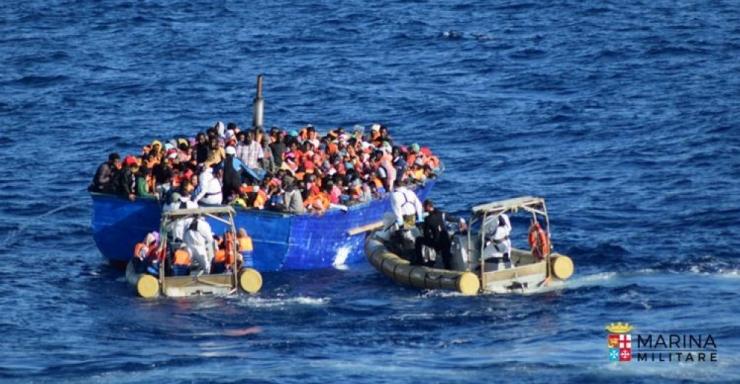 Vahemerel on sel aastal hukkunud 3000 põgenikku