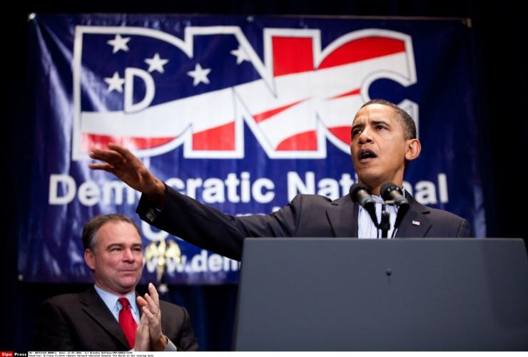 Obama: Trumpi NATO-kommentaarid näitavad ettevalmistatuse puudumist