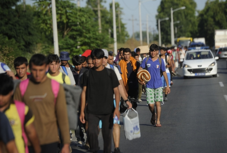 Kahe põgeniku kohtumenetlus lahenes kompromissiga