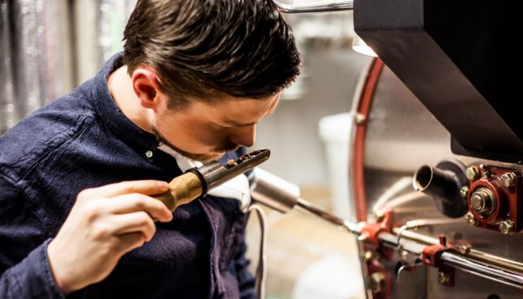 Video! Kohvimeister õpetab, kuidas tegelikult kohvi valmistada