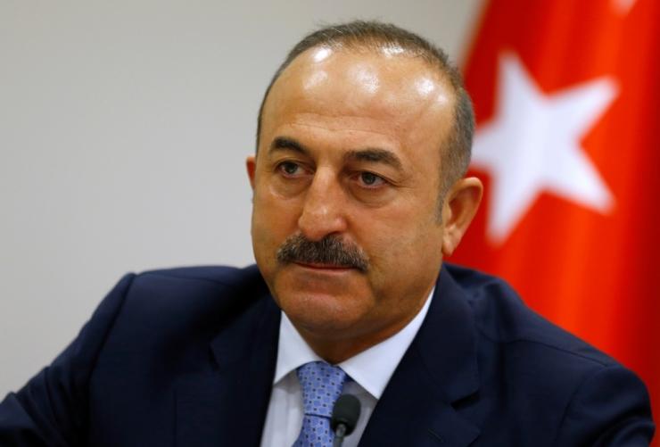 Türgi ähvardab Euroopa Liitu: viisavabadus või põgenikud