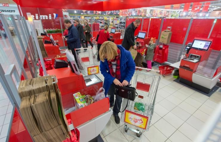 Rimi avas Põhja-Tallinnas uue supermarketi