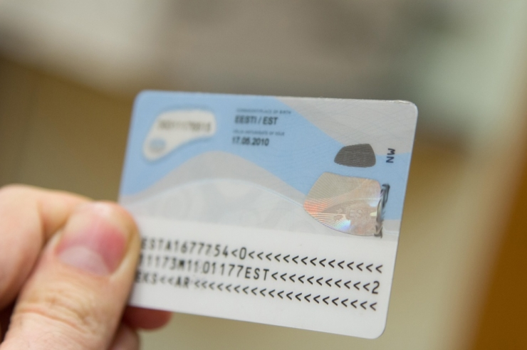 PPA kaotas kohtus ID-kaardi 40 miljoni euro suuruse hankevaidluse