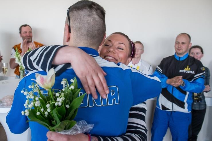 Veteranide MM orienteerumises toob Eestisse tuhandeid välisvõistlejaid