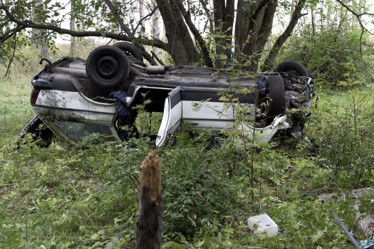Laupäevastes vigastatutega liiklusõnnetustes andsid tooni joobes juhid