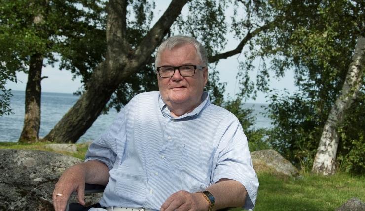 Edgar Savisaar: tugevad kandidaadid on Kallas ja Helme, Reps on parim