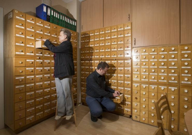 Riigiasutused töökohtade Tallinnast välja viimist valdavalt ei toeta