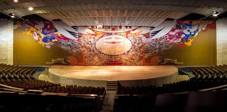 FOTOD ja VIDEO! Linnahalli kontserdisaalile andis eksperthinnangu maailma tippakustik