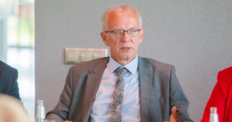 Artur Talvik Nestori tulemusest: tagatubade pingutused ei too tulemust!