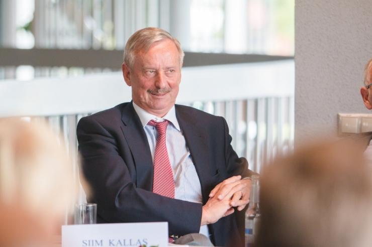 Kallas jääb valimiskogus ilma 7-8 reformierakondlase häälest