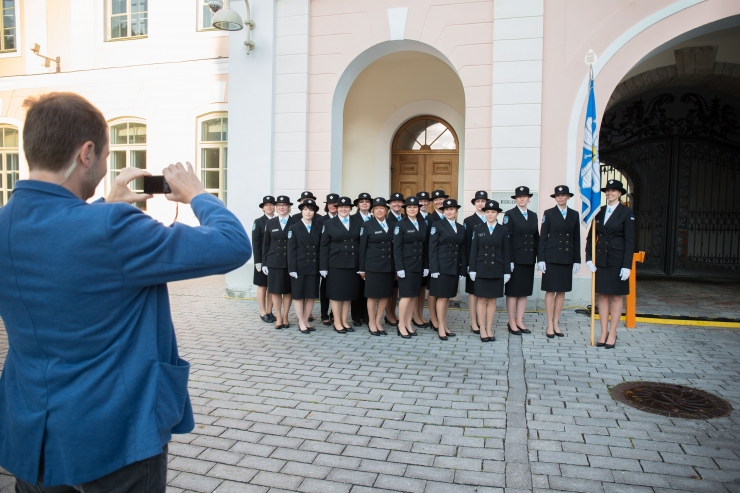 Naiskodukaitsjad kogunevad aastapäevaks Saaremaale