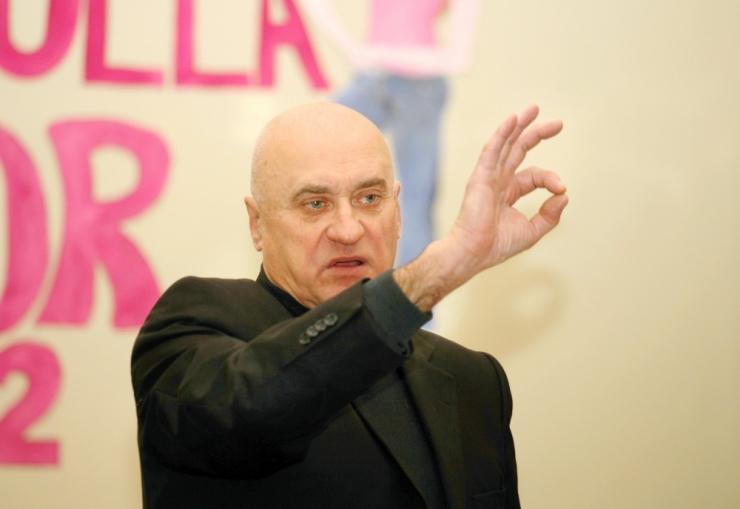 Einar Laigna: Ameerika sõdib seal, kus riigi majanduslikud huvid seda nõuavad