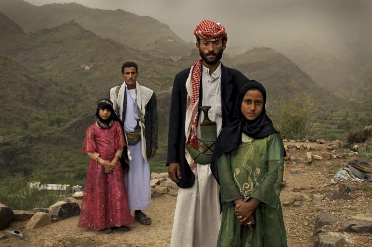 Inimõiguslased: Nepal ei ole suutnud laste abieludele lõppu teha