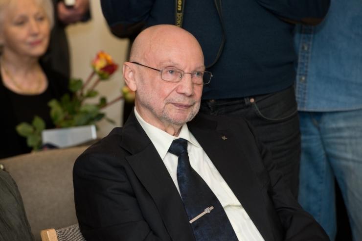 Toivo Tootsen: Tallinna valijameeste valimine möödus kakluste ja tuliste debattideta