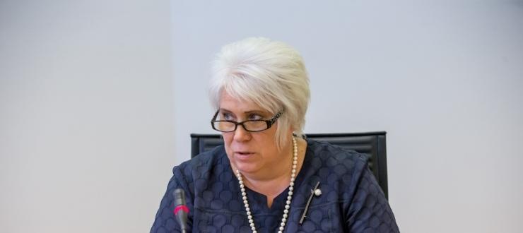 Savisaart Kaljuranna kandideerimine ei üllata: Reformi lõhe süvenes