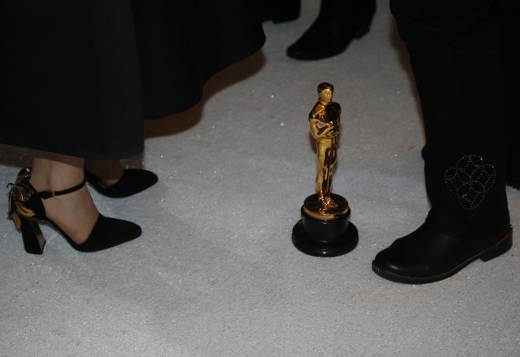 """Balti riikide ühisfilm """"Seneca päev"""" läheb võõrkeelset Oscarit püüdma"""