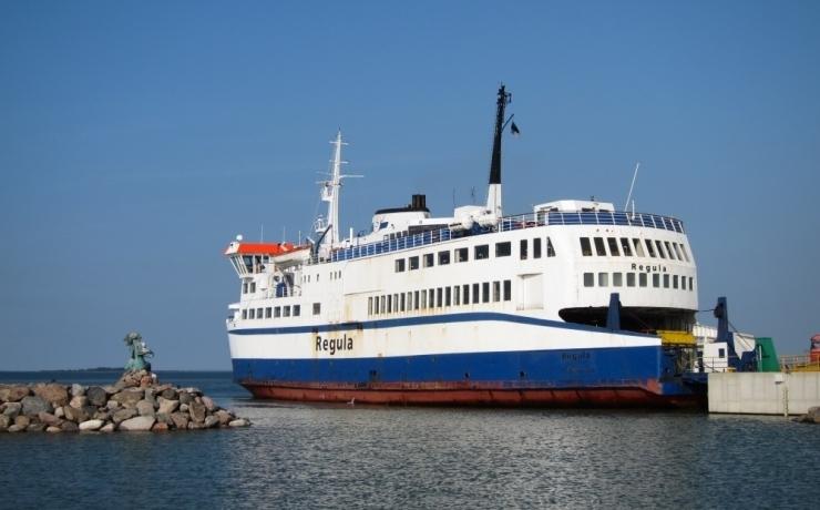 Parvlaevatehastele määratud trahv asenduslaevade kulu ei kata